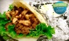 $10 for Arepas & Burgers at Barroco Grill in Lakewood