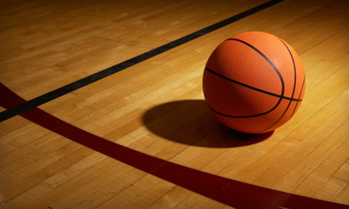 The Hoop - Southeast Mill Creek: One- or Three-Month Membership or Eight Basketball-Skills Clinics for Young or Older Child at The Hoop (Up to 67% Off)