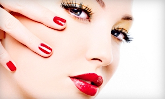 Vive Nail Spa - Sommerset West- Elmonica South: $12 for $25 Worth of Nail or Spa Services at Vive Nail Spa in Hillsboro