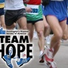 HDSA Team Hope Twilight 5K Run and Walk - Boca Raton: $15 for Registration and a T-Shirt at HDSA Team Hope Twilight 5K Run and Walk on Saturday, September 25, at 6 p.m. ($25 Value)
