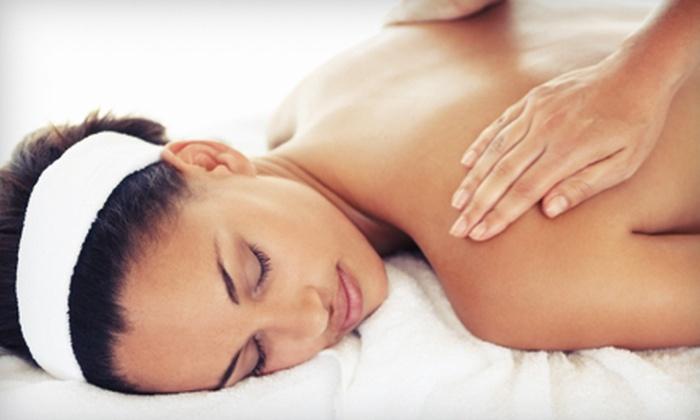 Atlanta Institute for Reiki & Energy Medicine - South Tuxedo Park: 60-Minute Massage with 15-Minute Reiki Session or 60-Minute Couples Massage with 15-Minute Reiki Session at Atlanta Institute for Reiki & Energy Medicine (Up to 86% Off)