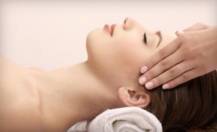 Awaken Massage Therapy: 1-Hour Deep-Tissue or Cranialsacral Massage - Awaken Massage Therapy in Scotts Valley