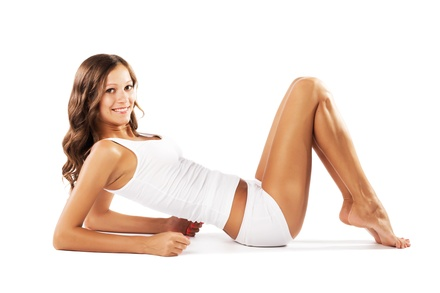 Laser Hair Removal at Timeless Beauty Laser Medspa (Up to 71% Off). Four Options Available.