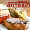 Half Off at Outback Steakhouse