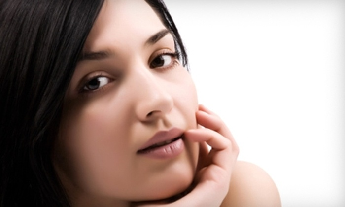 Euphoria Spa - Tribeca: Facial Services at Euphoria Spa. Two Options Available.