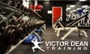 90% Off at Victor Dean Training