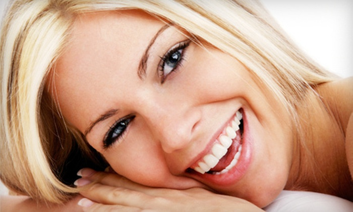A You'Nique Image - River Park: One, Two, or Three Microdermabrasion Treatments at A You'Nique Image (Up to 62% Off)