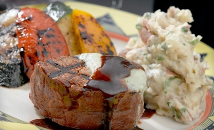 $30 Groupon to Copper Canyon Grill - Copper Canyon Grill in Boca Raton