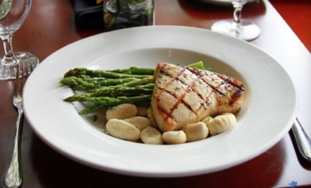 Mad Rose Tavern: $30 Groupon Towards Lunch or Dinner - Mad Rose Tavern in Arlington
