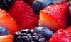 Jamms Frozen Yogurt - Hayden: $6 for $12 Worth of Frozen Yogurt and Toppings at Jamms Frozen Yogurt in Coeur d'Alene