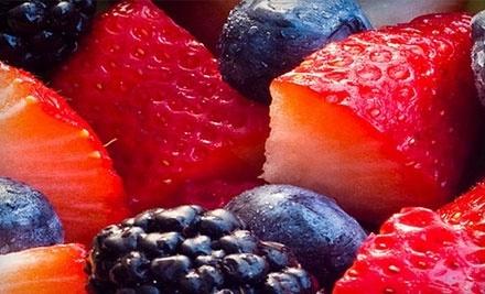 $12 Groupon to Jamms Frozen Yogurt - Jamms Frozen Yogurt in Couer d'Alene