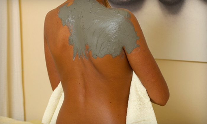 Perfect Skin Studio - West Miami: $59 for a Body-Slimming Volcanic-Clay Body Wrap at Perfect Skin Studio ($120 Value)