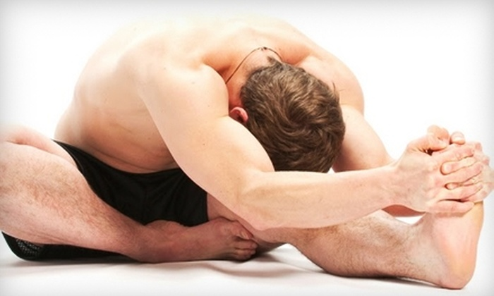 Bikram Yoga Pittsburgh - Pittsburgh: $39 for Two Months of Unlimited Yoga at Bikram Yoga Pittsburgh ($300 Value)