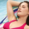 Up to 89% Off Hair Removal Treatments in Janesville