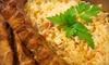 Mediterranean Turkish Grill - Uptown Loop: $20 for $40 Worth of Turkish Cuisine at Mediterranean Turkish Grill