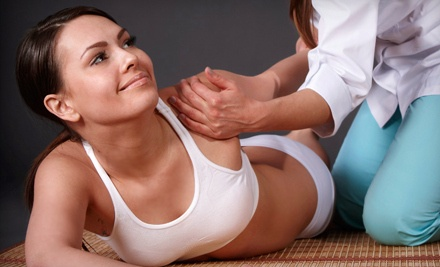 3-Hour Thai-Massage Workshop for 1 Person (a $140 value) - StillPoint Health Centre in Edmonton