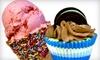 Maroon Bells - Multiple Locations: Ice Cream and Sweet Treats at Maroon Bells. Two Locations Available.