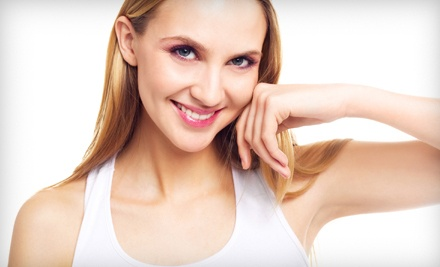 Six Laser Hair-Removal Treatments on a Small Area (a $774 value) - Aesthetics & Wellness in Pittsburgh