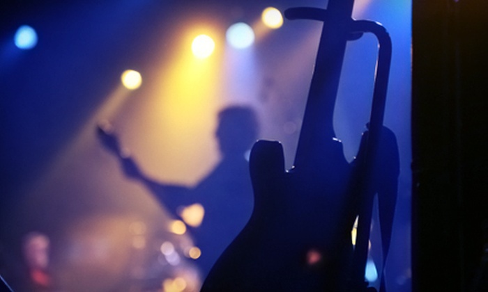 Allen City Blues Festival - Allen: Allen City Blues Festival at Allen Event Center on May 27 at 4 p.m. (Up to 56% Off). Two Seating Options Available.
