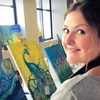 Up to 55% Off Painting Classes in Saratoga Springs
