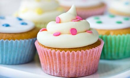 Mmmm. Cupcakes - Mmmm. Cupcakes in Miami