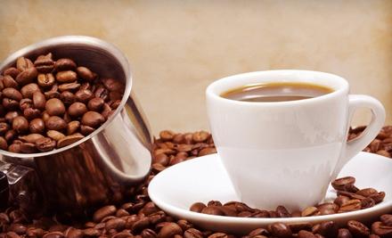 Kona Coffee Cafe - Kona Coffee Cafe in Rocklin