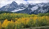 Black Bear Manor - Ouray: Two-Night Stay for Two in a Standard Room, Select Room, or Suite at Black Bear Manor in Colorado