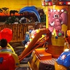 52% Off Amusement-Park Outing for Four