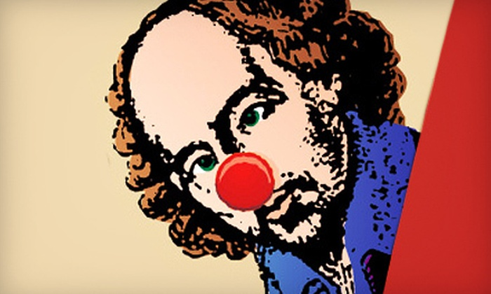 """The Complete Works of William Shakespeare (Abridged)"" presented by Actors Theater of Minnesota - Northwestern Precinct: $34 for Two Tickets to ""The Complete Works of William Shakespeare (Abridged)"" at Camp Cabaret in St. Paul ($68 Value)"