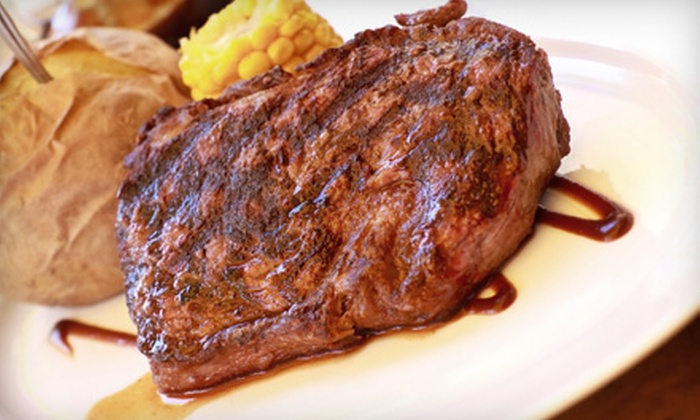 Donohue's Bar and Grill  - Watertown Town: Upscale American Pub Fare at Donohue's Bar and Grill in Watertown