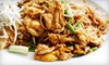 Mai's Authentic Thai Cuisine - Warren Con: $10 for $20 Worth of Thai Fare at Mai's Authentic Thai Cuisine in Warren