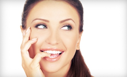 One 15-Minute VascuTouch Facial-Vein Treatment (a $150 value) - Robert J. Smith, M.D. in Sanford