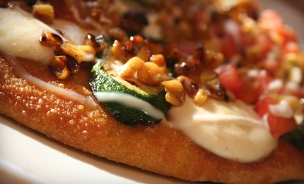 $20 Groupon to Pear Street Bistro - Pear Street Bistro in Pinole