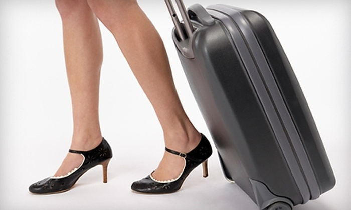The Awl Shoppe - Multiple Locations: $49 for $100 Worth of Luggage and Accessories or $12 for $25 Worth of Shoe, Luggage, or Coat Repair at The Awl Shoppe