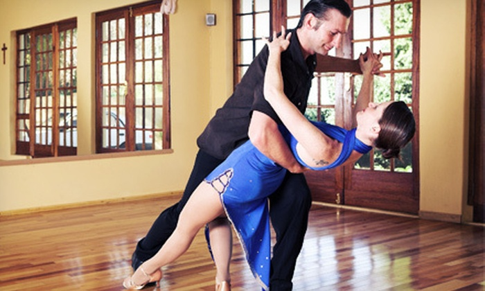 Shall We Dance? - Multiple Locations: $49 for a Dance Package with Two Private Lessons and a One-Month Membership at Shall We Dance? ($230 Value)