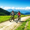 Up to 52% Off Bike Rentals at Pedal and Cup