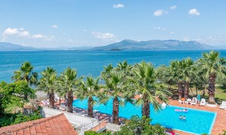 Grecja: 7 nocy w hotelu, wyżywienie, przejazd autokarem