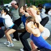 Up to 73% Off Five-Week Boot Camp