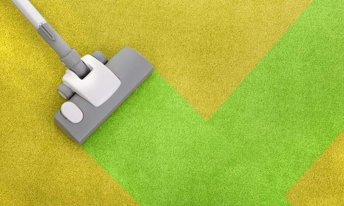 Cleaning Kings - Dallas: $43 for $99 Worth of Rug and Carpet Cleaning — Cleaning Kings