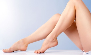 Bella Vous: One or Two Brazilian Waxes at Bella Vous (Up to 55% Off)