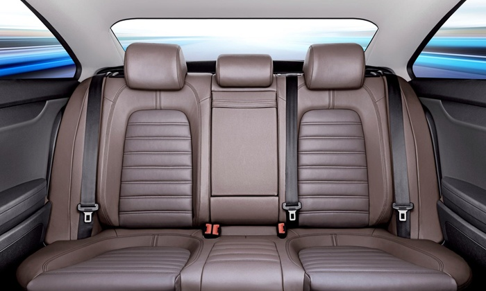 O3 Refresh - Knoxville: $45 for $100 Worth of Interior Auto Cleaning — O3 ReFresh