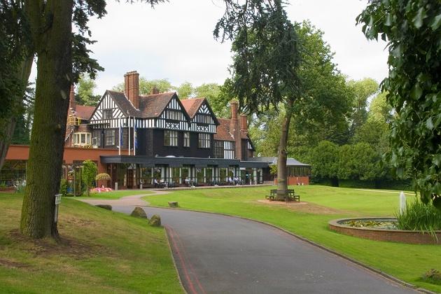 britannia royal court hotel birmingham