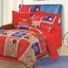 Champs 7-Piece Twin Comforter Set