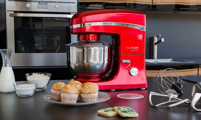 robot de cuisine multifonction groupon. Black Bedroom Furniture Sets. Home Design Ideas