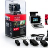 ASX ActionPro HD Sports Camera Bundle