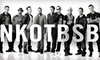 New Kids on the Block and Backstreet Boys at the AT&T Center - San Antonio: One Ticket to See New Kids on the Block and Backstreet Boys at the AT&T Center on June 28 at 7:30 p.m. Two Options Available.