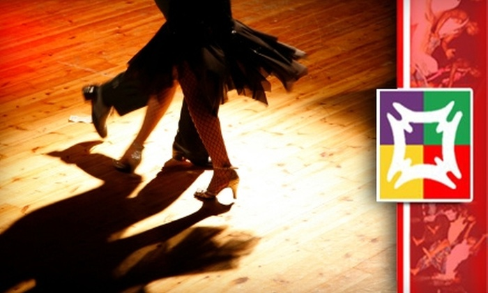 Fihankra Dance & Fitness Studio - Multiple Locations: $39 for One Year of Unlimited Dance Classes at Fihankra Dance & Fitness Studio ($960 Value)