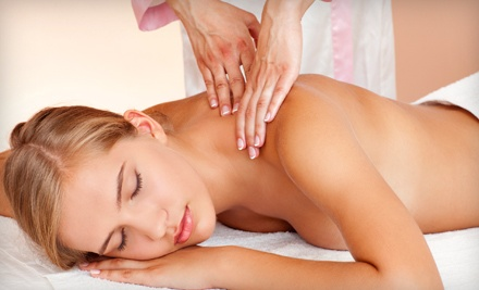 Balancing Touch Massage Therapy - Balancing Touch Massage Therapy in Kalamazoo