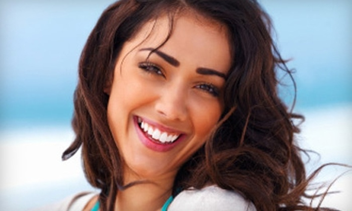 Union Square Dental - Multiple Locations: $49 for Dental Exam, Cleaning, and X-Rays ($435 Value) or $125 for Teeth Whitening Procedure ($600 Value) at Union Square Dental or 54th Street Dental