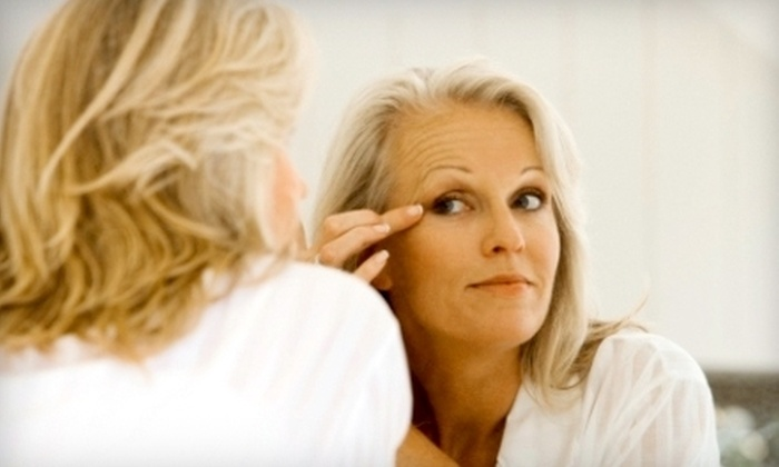 Health & Beauty Clinic - Northwest Columbia: $30 for a Microcurrent Nonsurgical Facelift at Health & Beauty Clinic in Irmo ($62 Value)